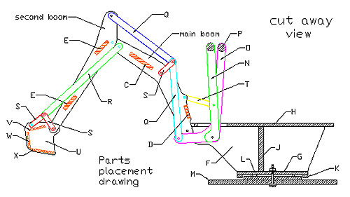 Soapbox Derby, Go Kart, Toy Backhoe, kits and plans. Soap Box, Go ...